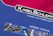 KabelSchlepp Katalog