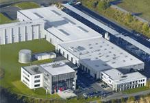 KabelSchlepp pabrik