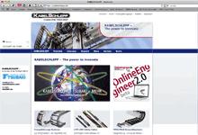 KabelSchlepp situs