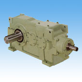 Helical Power Drive
